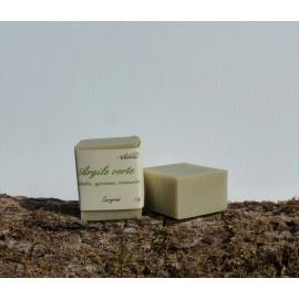 Argile Verte - 50g