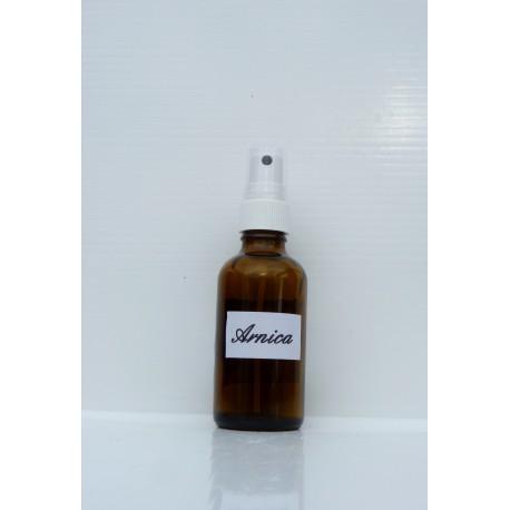 Macerat huileux d'Arnica