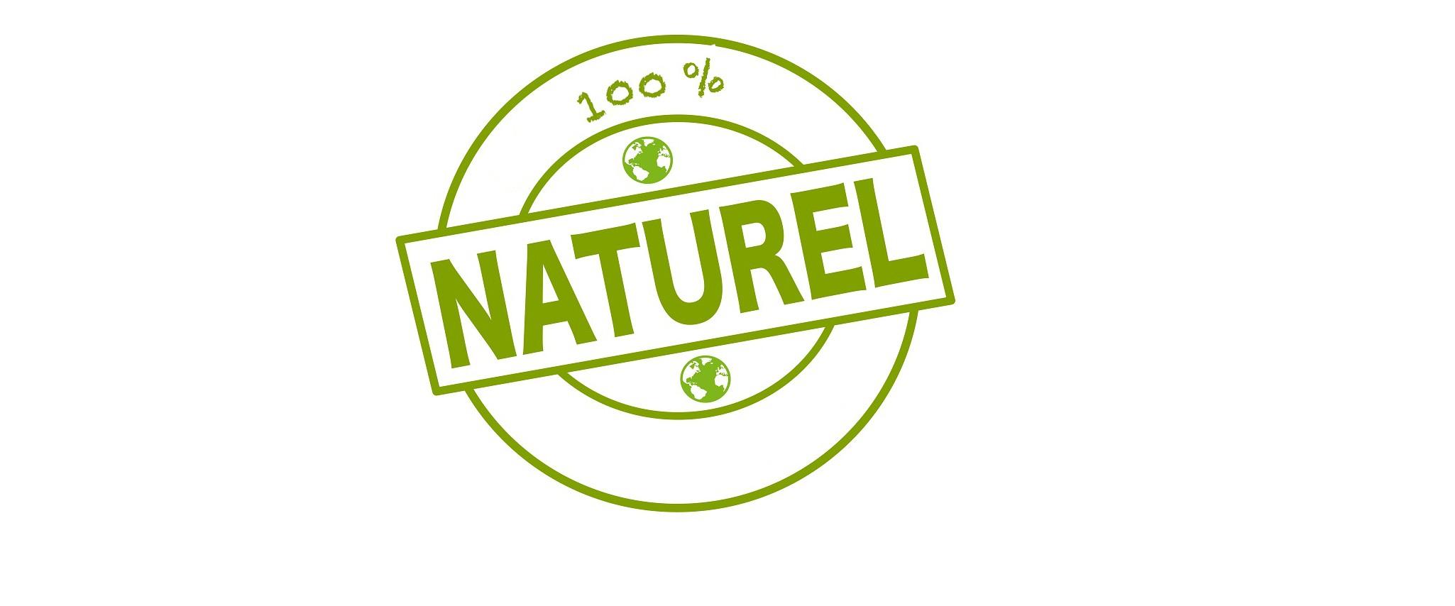 Savons 100% naturels